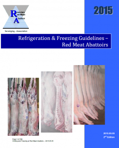 Refrigeration & Freezing