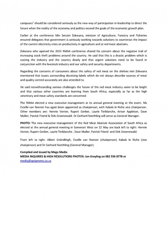 Abattoirs - water load shedding only five years away - 22 May 2015_Page_2
