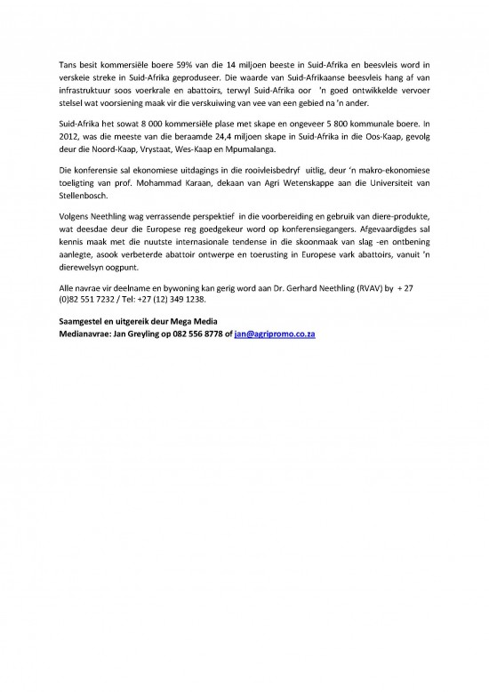 Minister Zokwana to open safe meat conference  COMBINED - 11  May 2015_Page_3