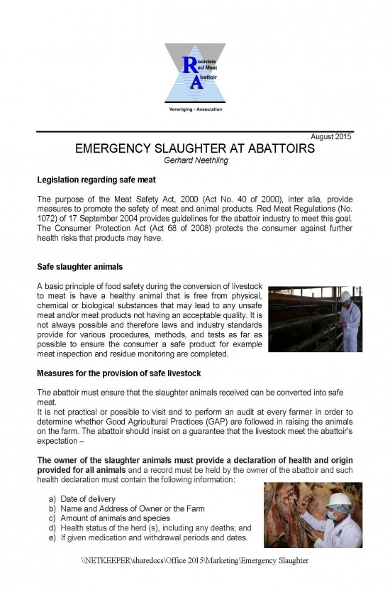 Emergency Slaughter Eng & Afri_Page_1