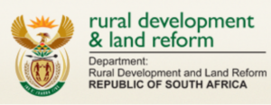 Department of Rural Development and Land Reform
