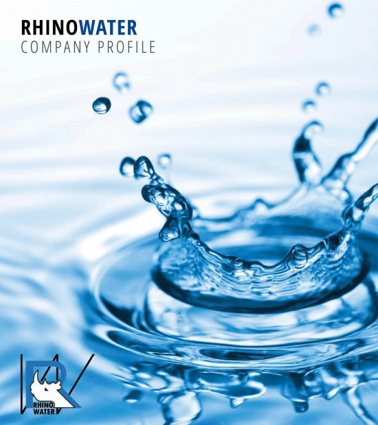 Rhino Water Profile 2016
