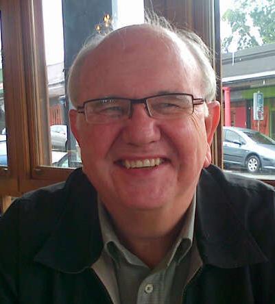 Photo Dr JL Bekker